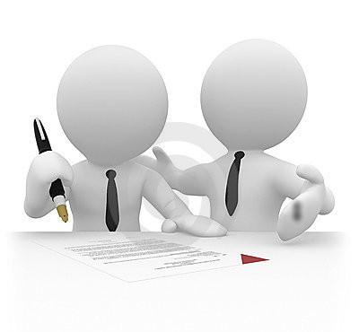 Contratación de Personal Administrativo por Suplencia