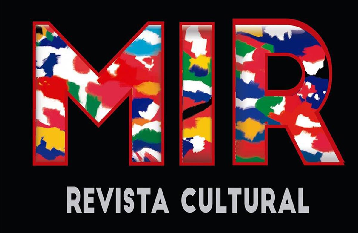 LOGOTIPO REVISTA MIR