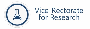 Vice Rectorate Research