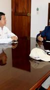 PNIPA y UNTRM iniciarán gestión de un portafolio de proyectos a mediano plazo