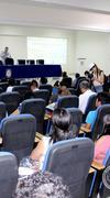 Con éxito se desarrolló la I Jornada Internacional de Investigación Tecnológica en Bagua
