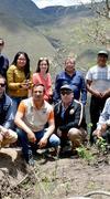 BID y PMESUT-Minedu realizan visita técnica a la UNTRM