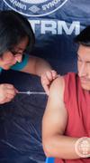 Untrm participó en el Día de la prueba de VIH
