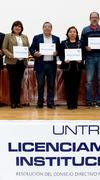 La Acreditación Universitaria es el reconocimiento a la alta calidad – Untrm recibe visita de SINEACE