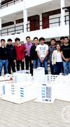 Escuela Profesional de Ingeniería Civil promueve permanente investigación